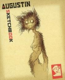 Sketchbook Augustin - VirginieAugustin