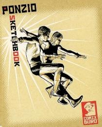Sketchbook Ponzio - Jean-MichelPonzio