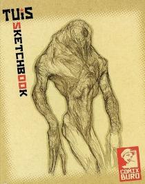 Sketchbook Tuis - AlexandreTuis