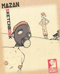 Sketchbook Mazan - Mazan