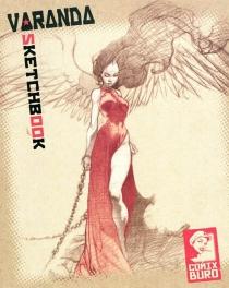 Sketchbook Varanda - AlbertoVaranda
