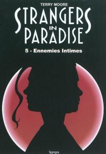Strangers in paradise - TerryMoore