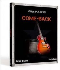 Come-back - Gilles Poussin
