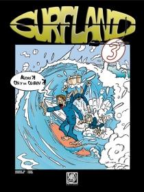 Surfland - Olive