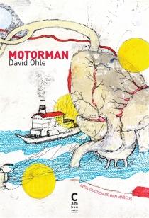 Motorman - DavidOhle