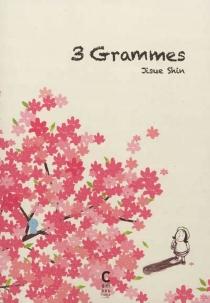 3 grammes - JisueShin