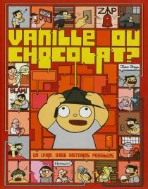 Vanille ou chocolat ? - JasonShiga