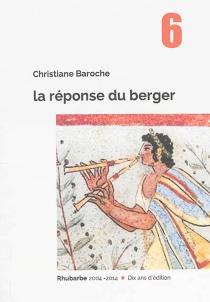 La réponse du berger - ChristianeBaroche