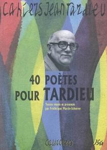 Cahiers Jean Tardieu, n° 1 -