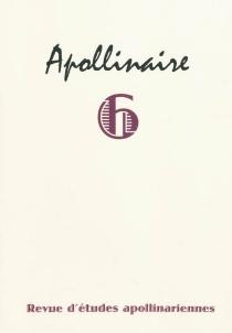 Apollinaire, n° 6 -