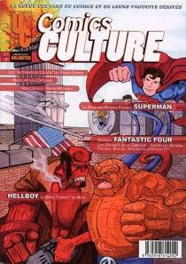 Comics culture, n° 1 -