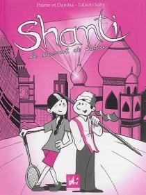 Shanti : le diamant de Jaipur - Danitsa