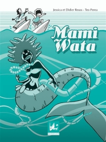 Mami Wata - TeoPerea