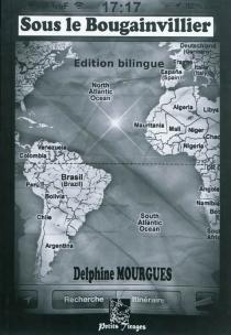 Bajo la buganvilla| Sous le bougainvillier - DelphineMourgues
