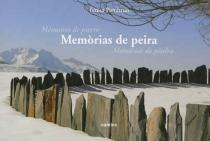 Memorias de peira| Memorias de piedra| Mémoires de pierre - TerèsaPambrun