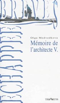 Mémoire de l'architecte V. - OlgaMedvedkova