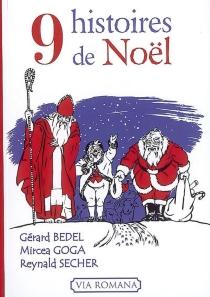 Neuf histoires de Noël - GérardBedel