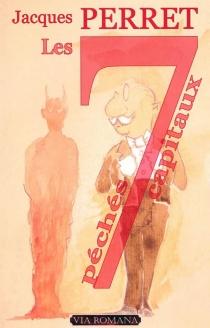 Les sept péchés capitaux - JacquesPerret
