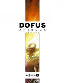 Dofus artbook -
