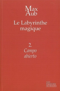 Le labyrinthe magique - MaxAub