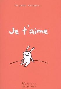 Je t'aime - JulienRibot