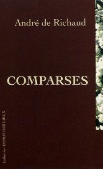 Comparses - André deRichaud