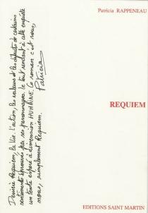 Requiem - PatriciaRappeneau