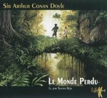 Le monde perdu - Arthur ConanDoyle