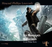 Les montagnes hallucinées - Howard PhillipsLovecraft