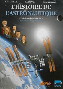 L'histoire de l'astronautique - FrédéricAllali