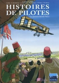 Histoires de pilotes - SergeScotto