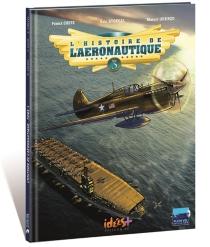 L'histoire de l'aéronautique - FranckCoste