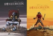 Bonecreek tomes 1 et 2 - Bat