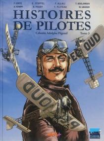 Histoires de pilotes - FranckCoste