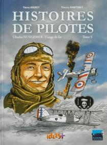 Histoires de pilotes - ThierryBourcy