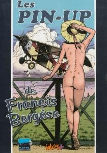 Les pin-up de Francis Bergèse - FrancisBergèse