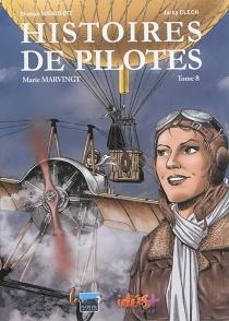 Histoires de pilotes - JackyClech