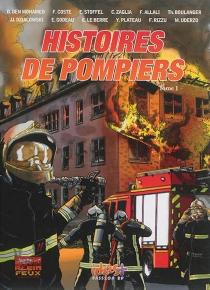 Histoires de pompiers - FranckCoste