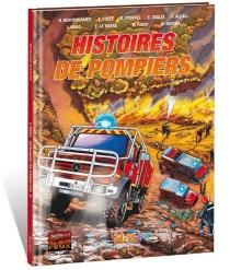 Histoires de pompiers -