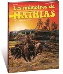 Les mémoires de Mathias - Moloch