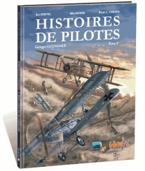 Histoires de pilotes - FrédéricAllali