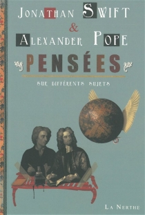 Pensées sur différents sujets (octobre 1706) - AlexanderPope