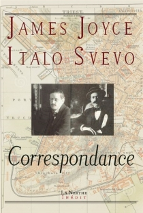 Correspondance - James Joyce