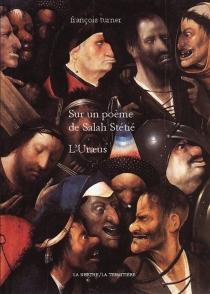 Sur un poème de Salah Stétié : L'Uraeus - FrançoisTurner