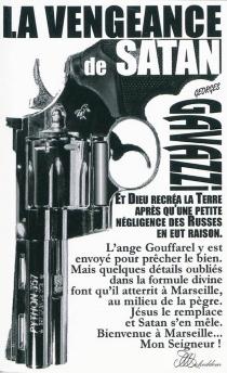 La vengeance de satan - GeorgesGavazzi