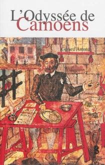 L'odyssée de Camoens - GérardAmaté
