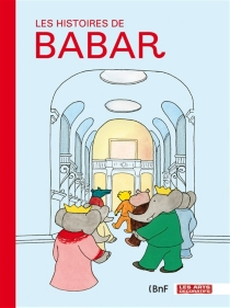 Les histoires de Babar -