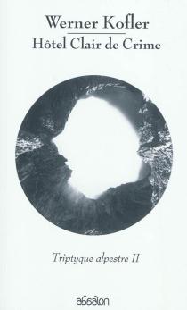 Triptyque alpestre - WernerKofler