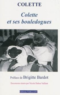 Colette et ses bouledogues - Colette