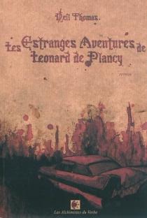 Les estranges aventures de Léonard de Plancy - NeilThomas